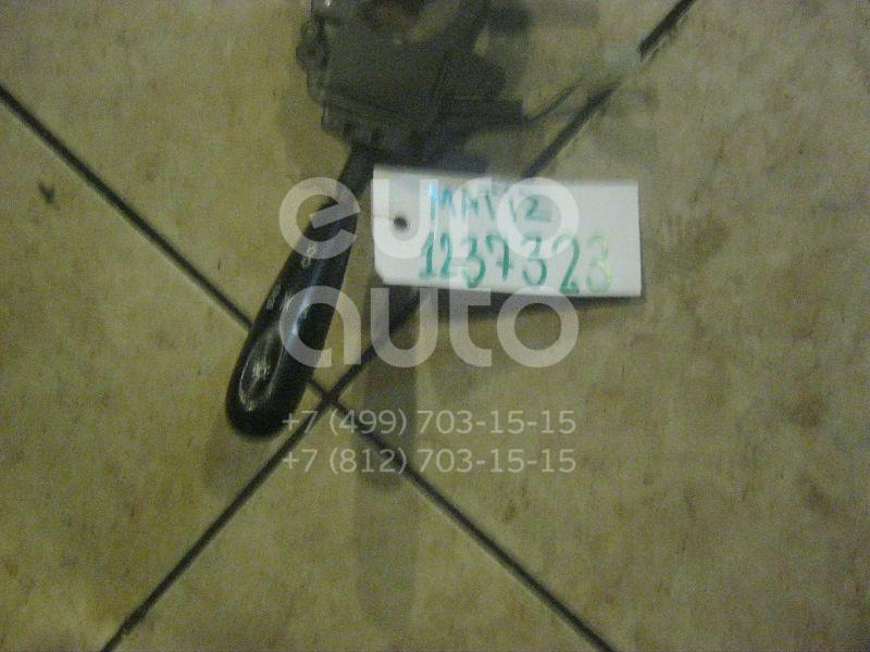 Переключатель поворотов подрулевой для Daewoo Matiz 1998-2015 - Фото №1