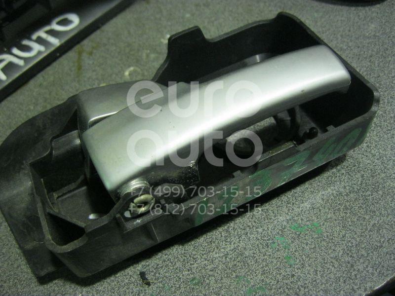 Ручка двери внутренняя левая для Ford Mondeo III 2000-2007 - Фото №1