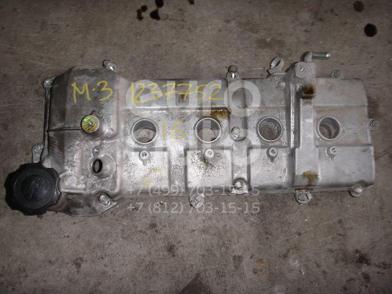 Крышка головки блока (клапанная) для Mazda Mazda 3 (BK) 2002-2009;Mazda 2 (DE) 2007-2014;Mazda 3 (BL) 2009-2013;Mazda 3 (BM) 2013- 2016 - Фото №1