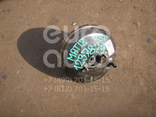 Усилитель тормозов вакуумный для Daewoo Matiz (M100/M150) 1998-2015 - Фото №1