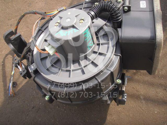 Моторчик отопителя для Daewoo Matiz 1998-2015 - Фото №1