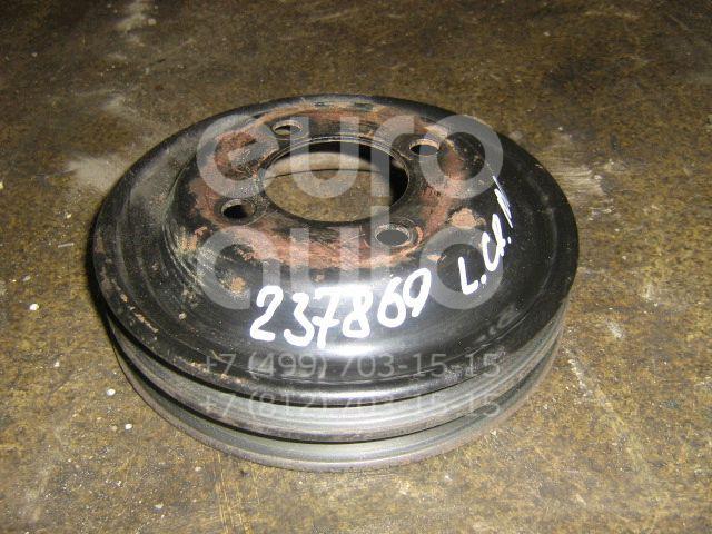 Шкив водяного насоса (помпы) для Toyota Land Cruiser (100) 1998-2007;Land Cruiser (80) 1990-1998 - Фото №1
