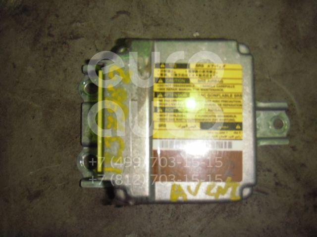 Датчик AIR BAG для Toyota Avensis I 1997-2003 - Фото №1