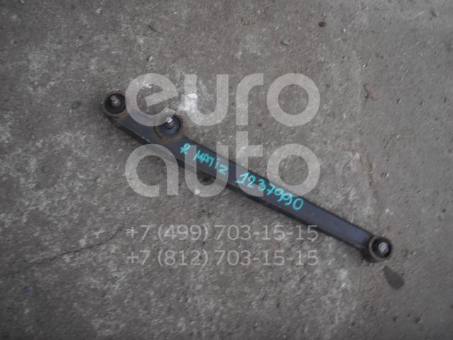 Рычаг задний продольный для Daewoo Matiz 1998> - Фото №1