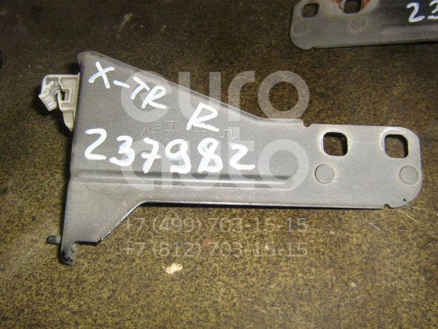 Кронштейн фар правый для Nissan X-Trail (T30) 2001-2006 - Фото №1