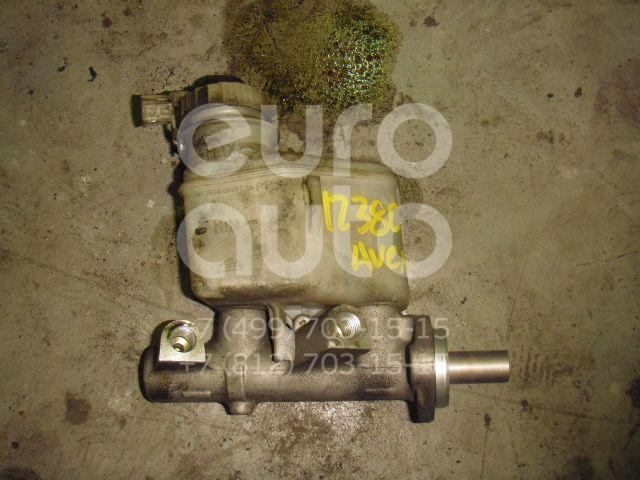 Цилиндр тормозной главный для Toyota Avensis I 1997-2003 - Фото №1