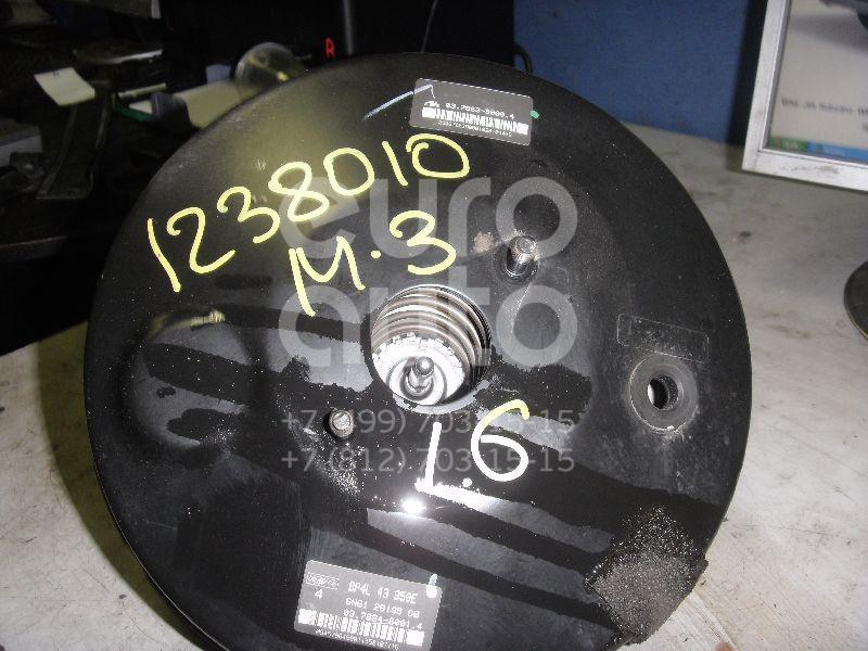 Усилитель тормозов вакуумный для Mazda Mazda 3 (BK) 2002-2009 - Фото №1
