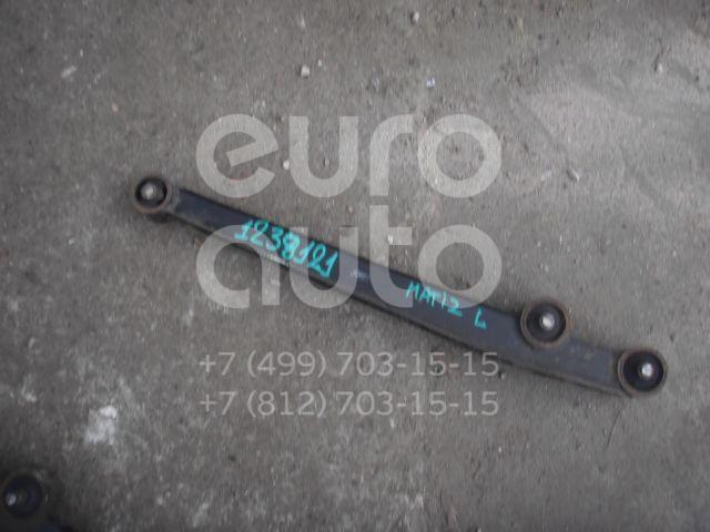 Рычаг задний продольный для Daewoo Matiz 2001>;Matiz (KLYA) 1998> - Фото №1