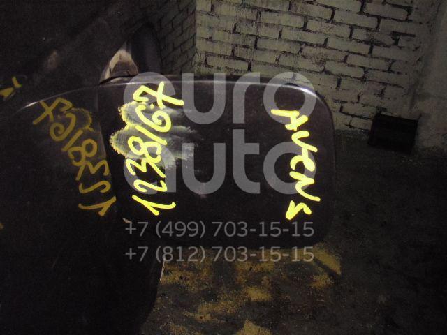 Лючок бензобака для Toyota Avensis I 1997-2003 - Фото №1