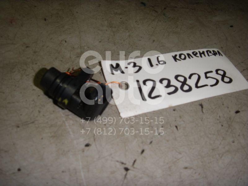 Датчик положения коленвала для Mazda Mazda 3 (BK) 2002-2009;Mazda 2 (DE) 2007-2014;Mazda 3 (BL) 2009-2013;Mazda 3 (BM) 2013- 2016 - Фото №1