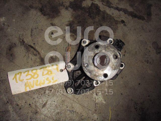 Насос водяной (помпа) для Toyota Avensis I 1997-2003 - Фото №1