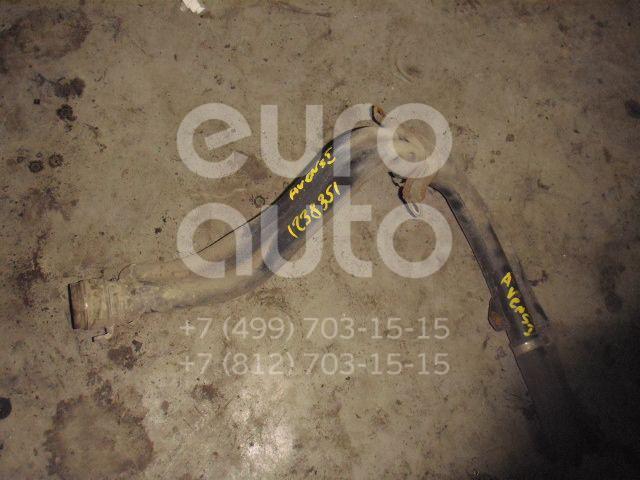 Горловина топливного бака для Toyota Avensis I 1997-2003 - Фото №1
