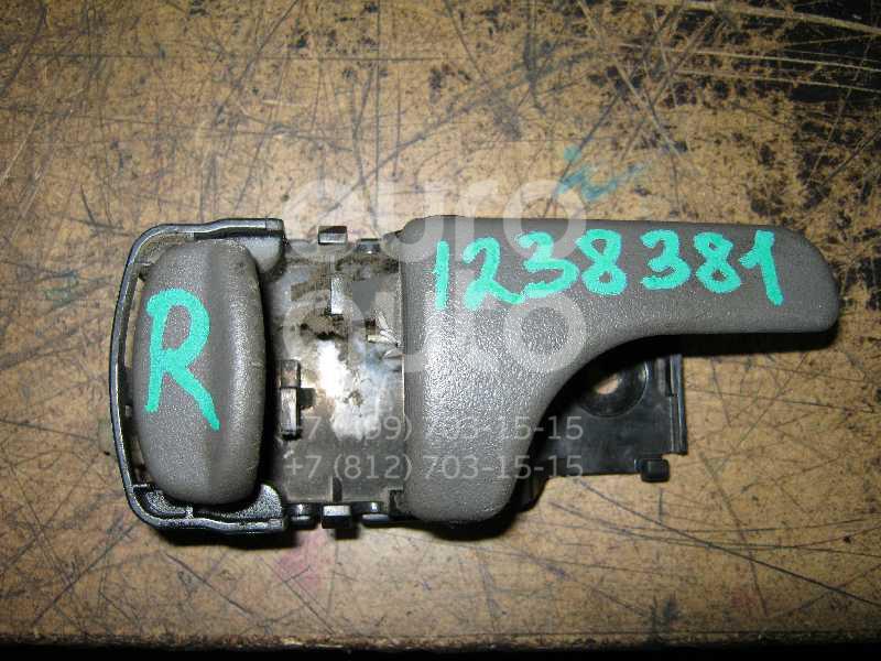 Ручка двери внутренняя правая для Nissan Terrano II (R20) 1993-2004 - Фото №1