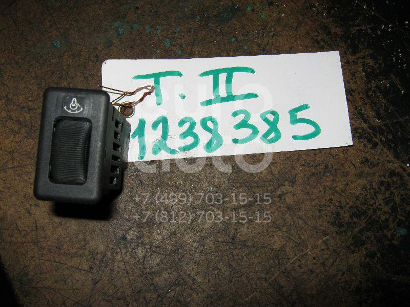 Кнопка освещения панели приборов для Nissan Terrano II (R20) 1993-2006;Primera WP11E 1998-2001;Primera P10E 1990-1996;Primera P11E 1996-2002 - Фото №1
