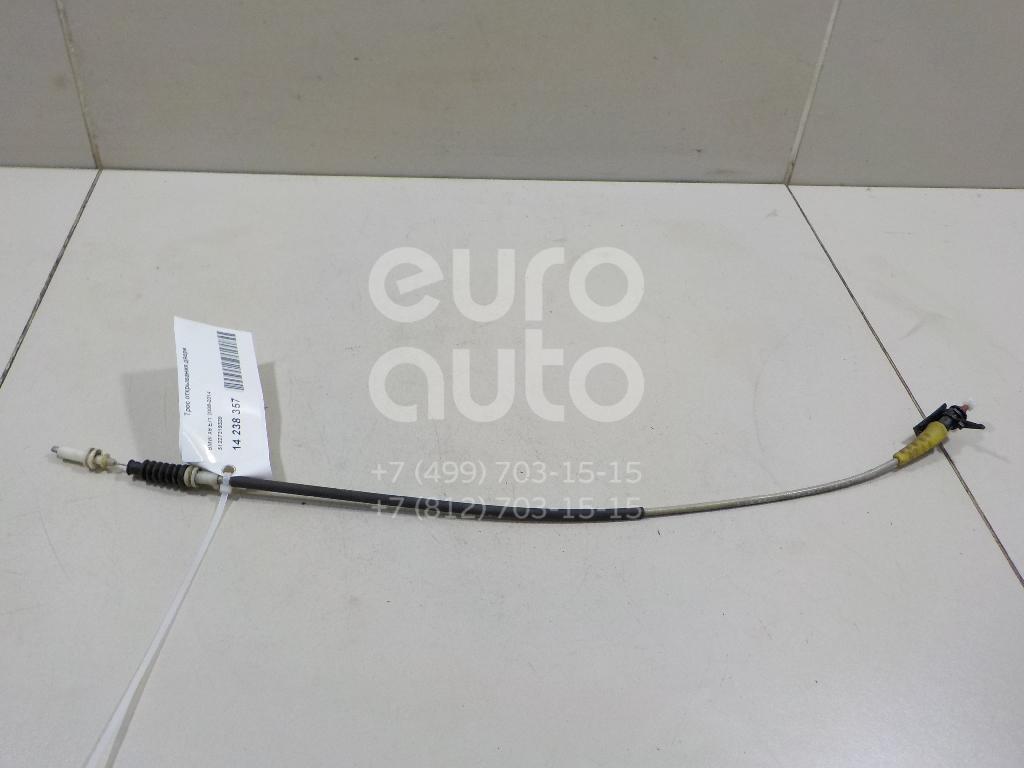 Трос открывания двери BMW X6 E71 2008-2014; (51227319339)