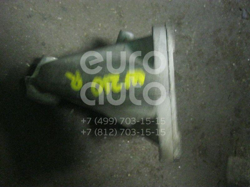 Кронштейн двигателя правый для Mercedes Benz W210 E-Klasse 1995-2000;W202 1993-2000;C208 CLK coupe 1997-2002;W210 E-Klasse 2000-2002 - Фото №1
