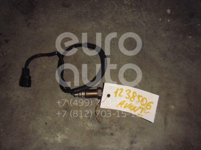 Датчик кислородный/Lambdasonde для Toyota Avensis I 1997-2003 - Фото №1
