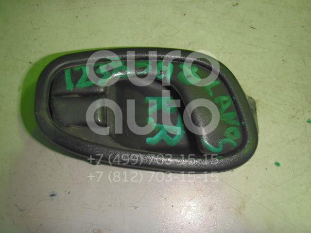 Ручка двери внутренняя правая для Daewoo,Chevrolet Lanos 1997-2009;Lanos 2004> - Фото №1