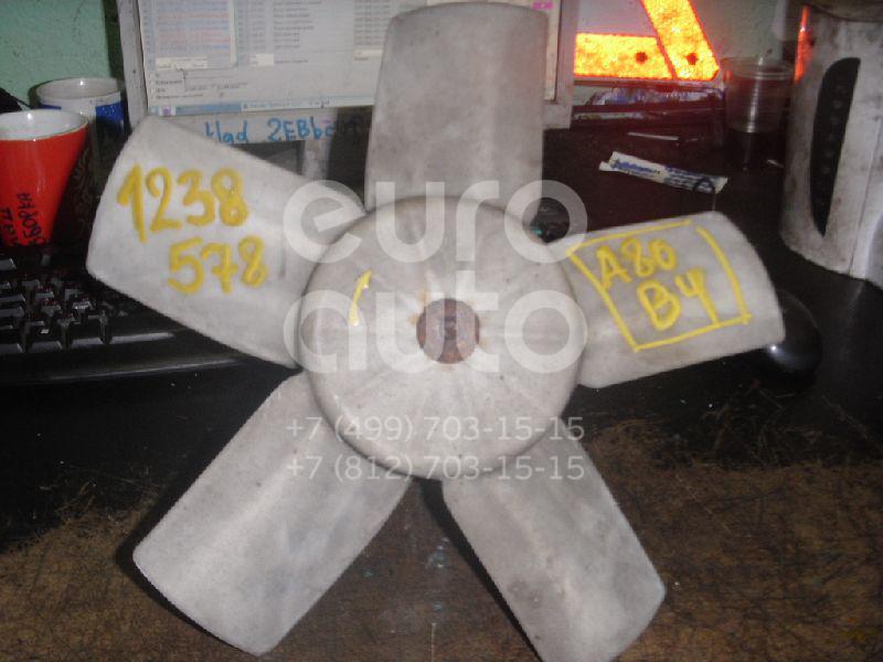Вентилятор радиатора для Audi 80/90 [B4] 1991-1994 - Фото №1