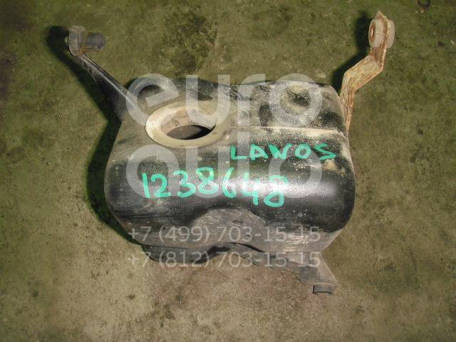 Резонатор воздушного фильтра для Daewoo,Chevrolet Lanos 1997-2009;Lanos 2004-2010 - Фото №1