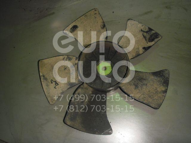 Крыльчатка для Daewoo,Chevrolet Lanos 1997-2009;Lanos 2004-2010 - Фото №1