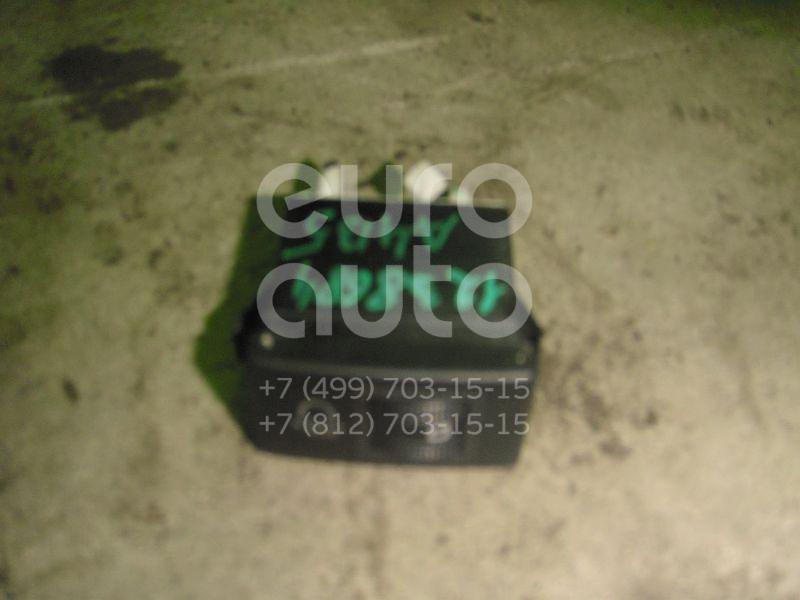 Кнопка корректора фар для Audi A4 [B5] 1994-2000 - Фото №1