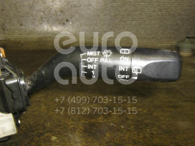 Переключатель стеклоочистителей для Mazda 323 (BJ) 1998-2003 - Фото №1