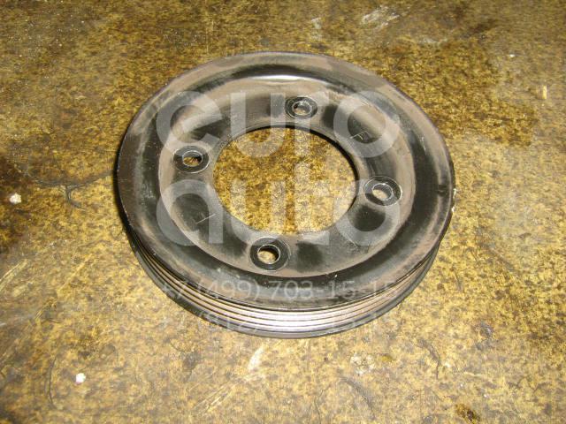 Шкив водяного насоса (помпы) для Mazda 323 (BJ) 1998-2002 - Фото №1