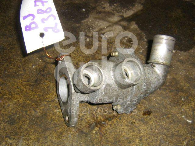 Корпус термостата для Mazda 323 (BJ) 1998-2002 - Фото №1