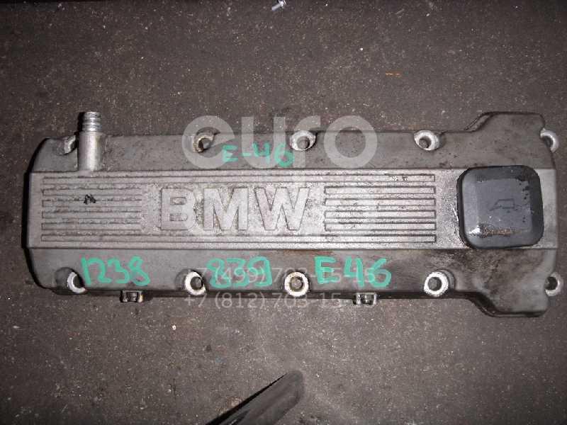 Крышка головки блока (клапанная) для BMW 3-серия E46 1998-2005 - Фото №1