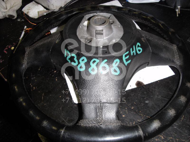 Рулевое колесо с AIR BAG для BMW 3-серия E46 1998-2005 - Фото №1