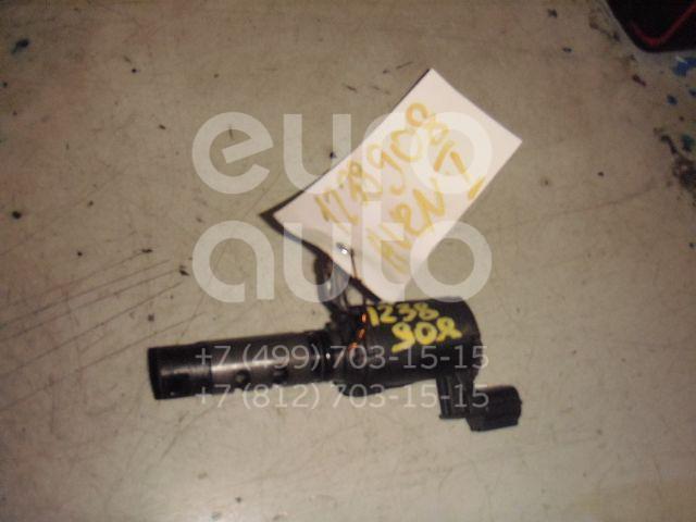 Клапан электромагн. изменения фаз ГРМ для Toyota Avensis I 1997-2003 - Фото №1