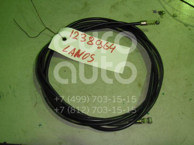 Трос открывания багажника для Chevrolet Lanos 1997>;Lanos 2004> - Фото №1