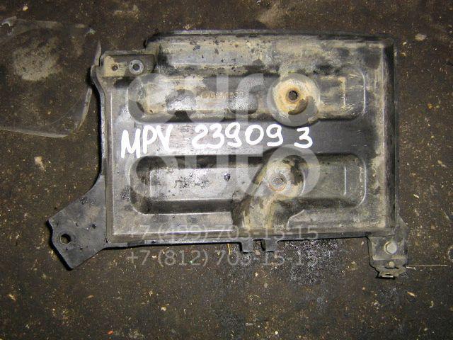 Крепление АКБ (корпус/подставка) для Mazda MPV II (LW) 1999-2006 - Фото №1