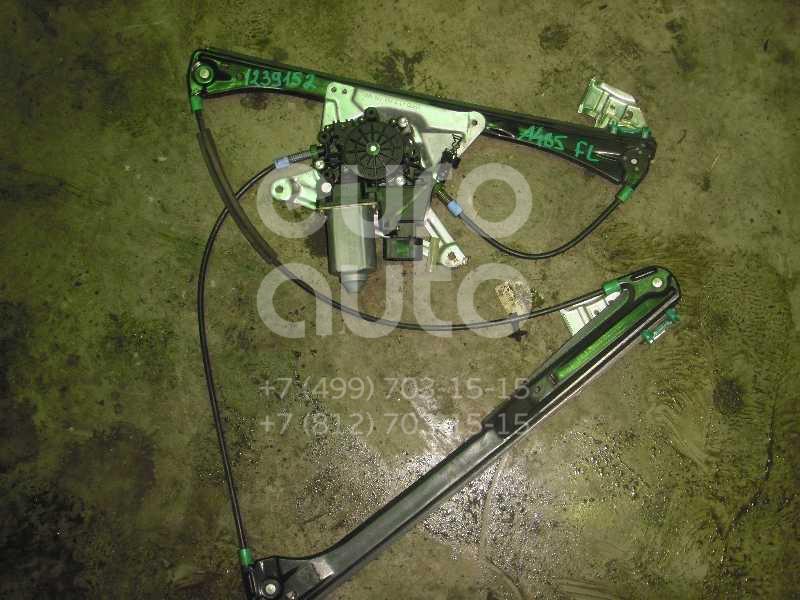 Стеклоподъемник электр. передний левый для Audi A4 [B5] 1994-2001 - Фото №1