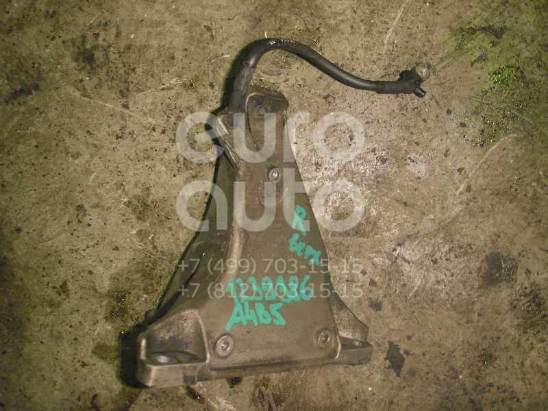 Кронштейн двигателя правый для Audi A4 [B5] 1994-2000;Passat [B5] 1996-2000;A6 [C5] 1997-2004 - Фото №1