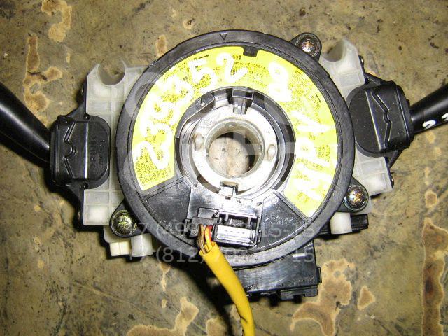 Механизм подрулевой для SRS (ленточный) для Mazda MPV II (LW) 1999-2006 - Фото №1