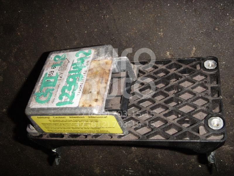 Блок управления AIR BAG для VW Golf III/Vento 1991-1997 - Фото №1
