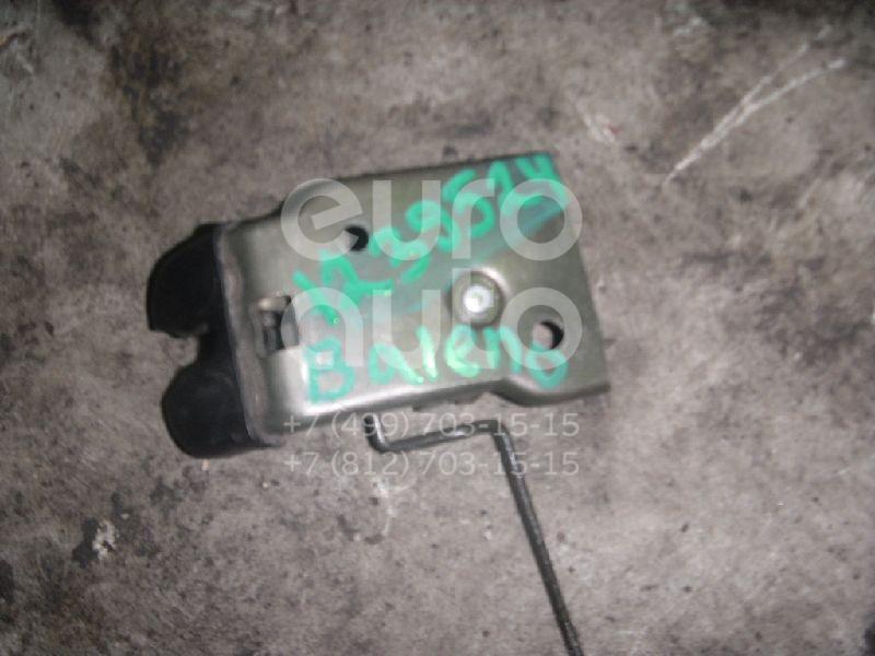 Замок багажника для Suzuki Baleno 1995-1998 - Фото №1