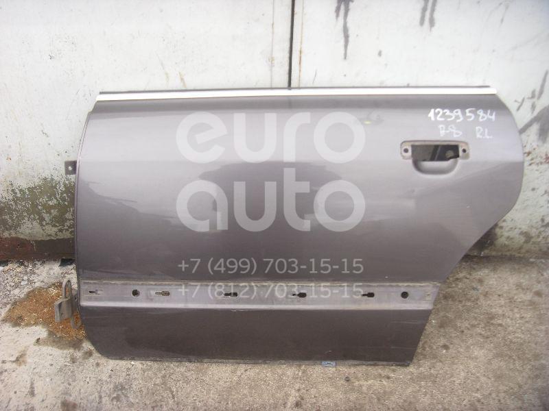 Дверь задняя левая для Audi A8 [4D] 1994-1998 - Фото №1