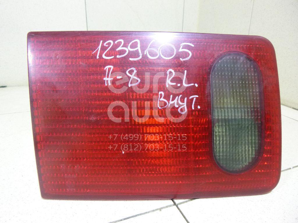 Фонарь задний внутренний левый для Audi A8 [4D] 1994-1998 - Фото №1