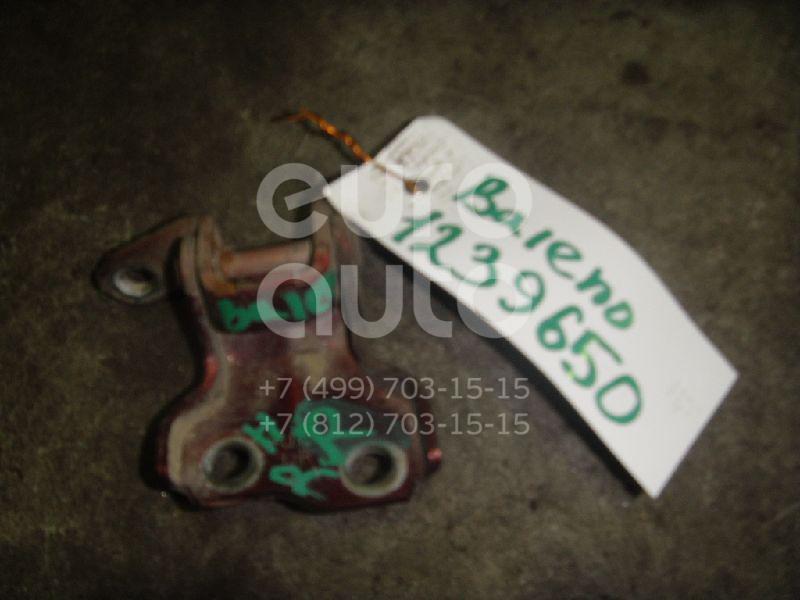 Петля двери задней правой нижняя для Suzuki Baleno 1995-1998 - Фото №1