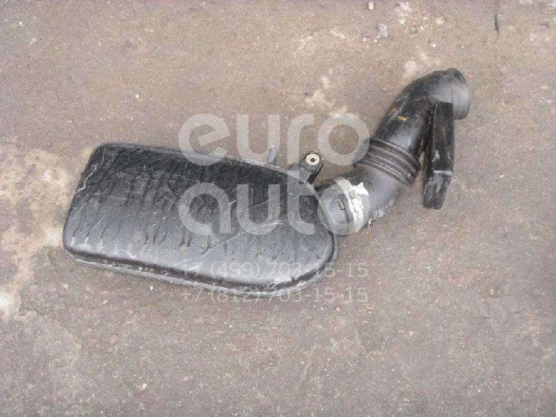 Резонатор воздушного фильтра для Subaru Legacy Outback (B13) 2003-2009 - Фото №1