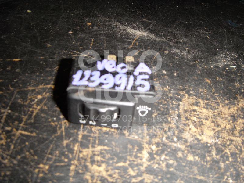 Кнопка корректора фар для Opel Vectra A 1988-1995 - Фото №1