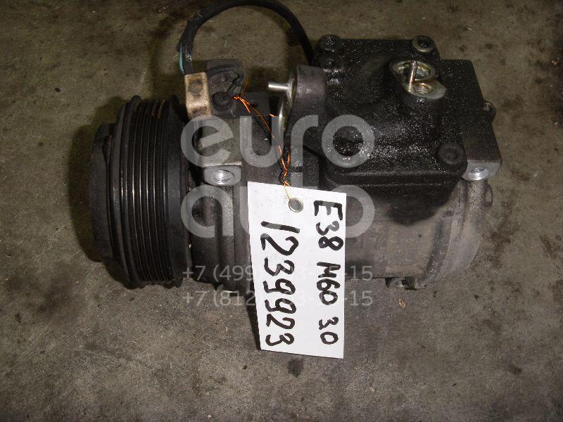 Компрессор системы кондиционирования для BMW 7-серия E38 1994-2001;3-серия E46 1998-2005;5-серия E34 1988-1995;5-серия E39 1995-2003 - Фото №1