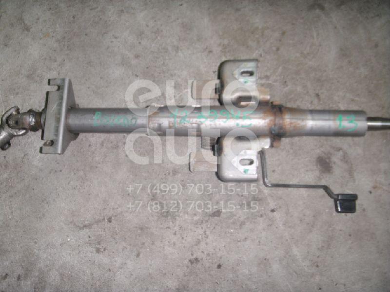 Колонка рулевая для Suzuki Baleno 1995-1998 - Фото №1