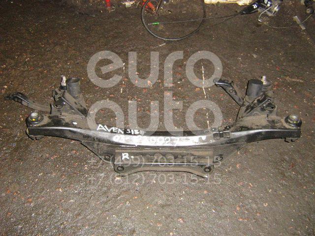 Балка задняя для Toyota Avensis II 2003-2008 - Фото №1