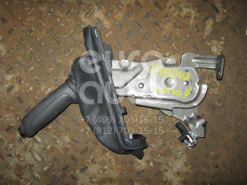 Рычаг стояночного тормоза для Opel Corsa D 2006> - Фото №1