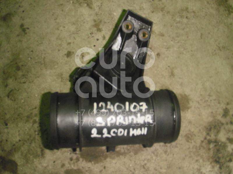 Воздухозаборник (наружный) для Mercedes Benz Sprinter (901-905)/Sprinter Classic (909) 1995-2006 - Фото №1