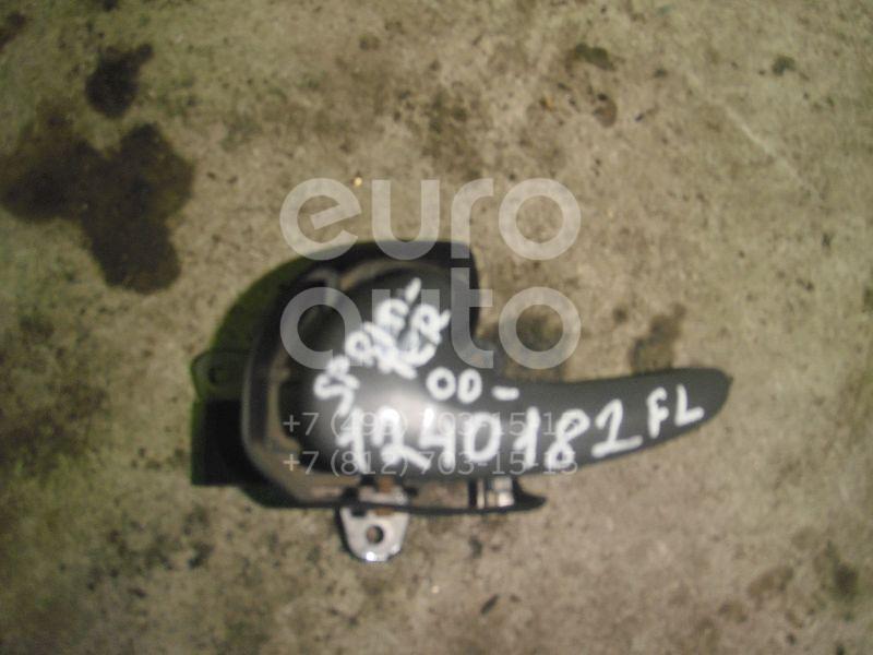 Ручка двери передней внутренняя левая для Mercedes Benz Sprinter (901-905)/Sprinter Classic (909) 1995-2006 - Фото №1